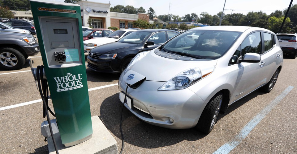 Should I buy an electric car in the UK?