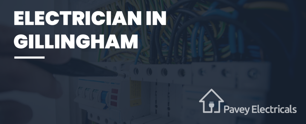Electrician Gillingham