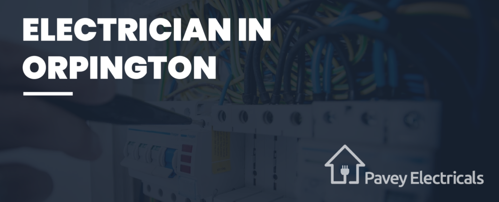Electrician Orpington