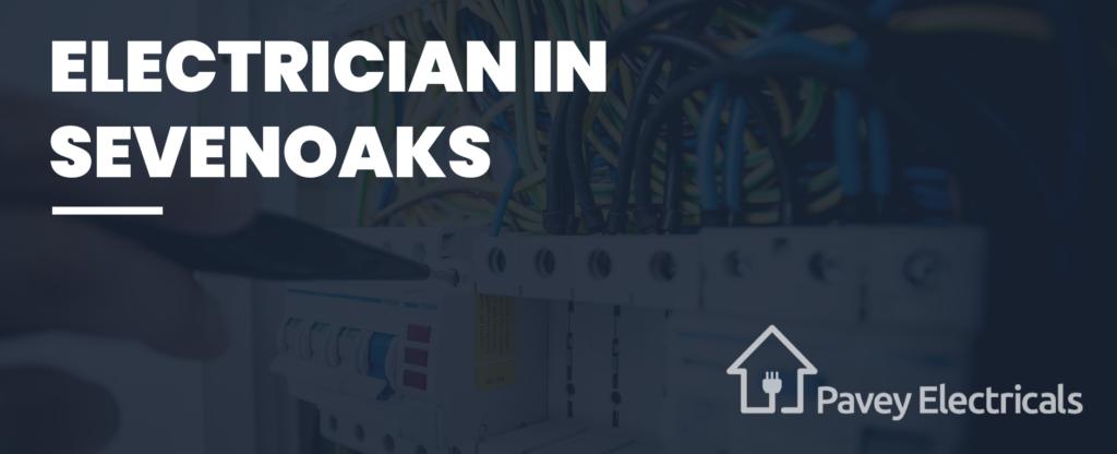 Electrician Sevenoaks