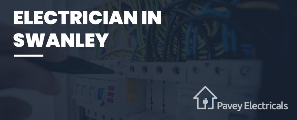 Electrician Swanley