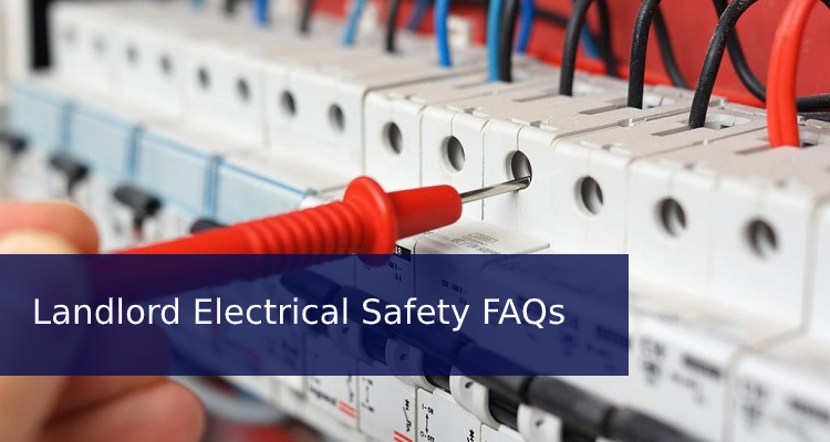 Does a landlord need an electrical safety certificate?